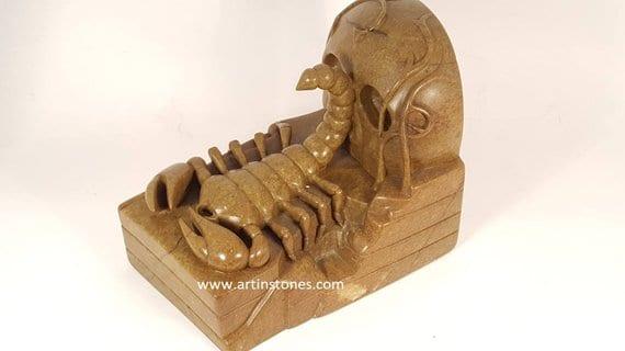 Rune stone works